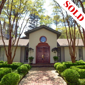 Photo for LOVELY MEDITERRANEAN STYLE HOME LOCATED ON PRESTIGIOUS LOVERS LANE  - SOLD.