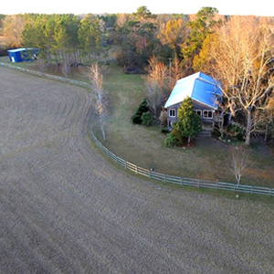 Photo for 98 ACRE QUIET COUNTRY ESTATE SURROUNDED BY WILDLIFE - BALDWIN ROAD - $595,000